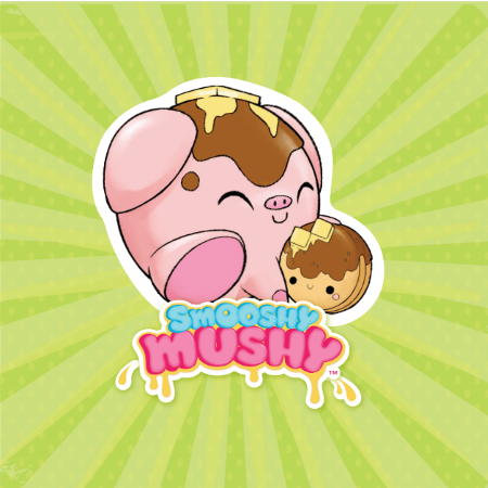 Smooshy Mushy Wallpaper : Image - Popsy Piggy and Punkin Pancake.png Smooshy Mushy Wiki FANDOM powered by Wikia