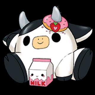 Cari Cow Smooshy Mushy Wiki FANDOM powered by Wikia