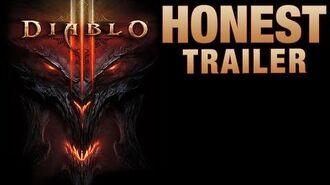 DIABLO (Honest Game Trailers)