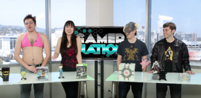 GOING FURRY (Gamer Nation)41