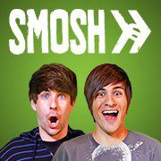 Smosh avatar 2012
