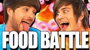 Food Battle 2012 Thumbnail