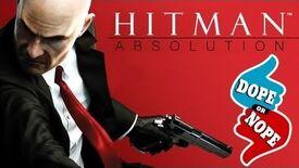 HITMAN MAKES MURDER FUN!
