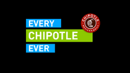 EveryChipotleEver Title Card