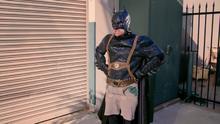 OLO Superheroes Brätman