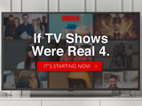 If TV Shows Were Real
