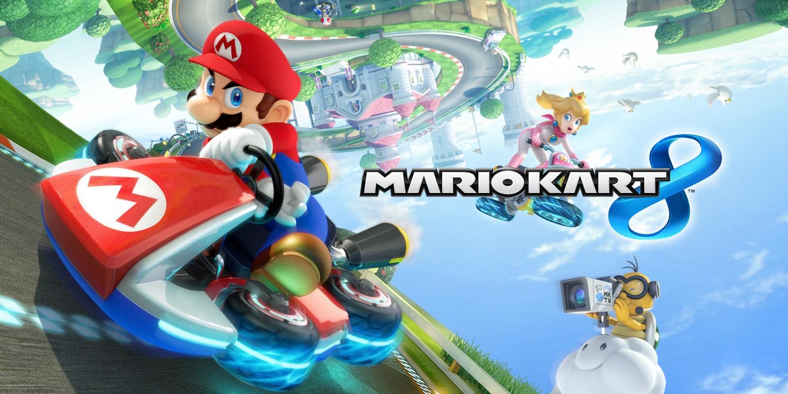 Mario Kart 8 Smosh Wiki Fandom