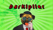 Barkiplier title card
