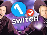 WE PLAY 1-2-SWITCH!