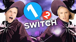 We Play 1 2 Switch