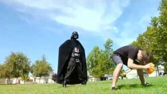 Smosh - Vader Is My Friend (MUSIC VIDEO w Lyrics)
