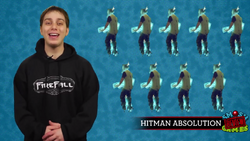 HITMAN ABSOLUTION REVIEW screen