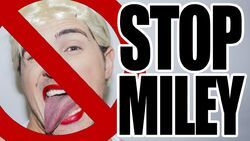 StopMiley