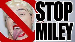 StopMiley