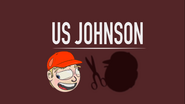 Us Johnson title card