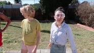 LIQUID SAND HOT TUB - FIELD TRIP (Squad Vlogs)9