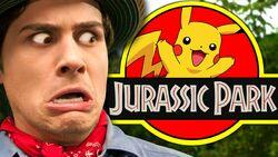 JurassicPokemon