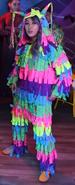 Halloween Just Dance 2020 Mari