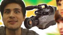 Hump the Camera