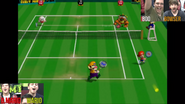 MARIO TENNIS THROWBACK R2