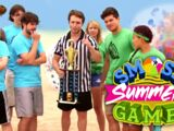 MORE FUN WITH OUR BALLS (Smosh Summer Games)