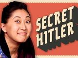THE MOST INTENSE SECRET HITLER