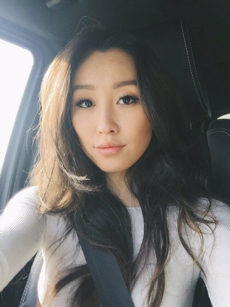 Olivia Sui naked