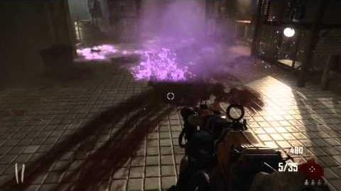 Black Ops 2 - Die Rise - Sliquifier Gameplay - NEW Wonder Weapon Footage