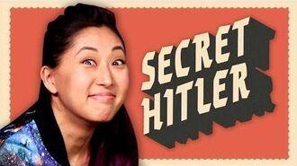 THE MOST INTENSE SECRET HITLER Smosh Games