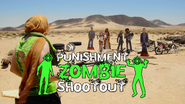 Punishment Zombie Shootout