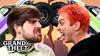 CAR SUMO CARNAGE! (Grand Theft Smosh)