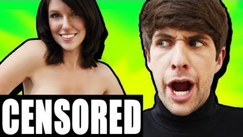 hot girl from smosh nude