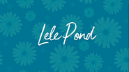 Lele Pond title card