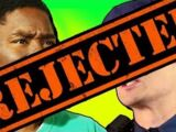 REJECTED VIDEOS!
