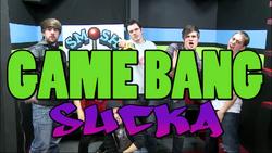 EPIC SMOSH RAP BATTLE Game Bang