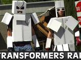 Transformers Rap