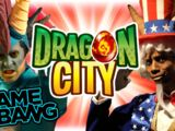 EPIC DRAGON CITY BATTLE CONCLUSION (Game Bang)