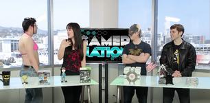 GOING FURRY (Gamer Nation)39