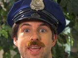Sergeant Anous
