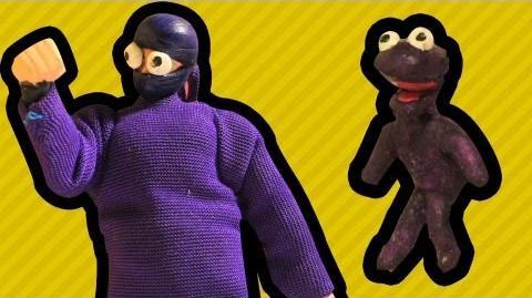 BEE-EFF-EFFZ (Zombies vs. Ninjas 15)