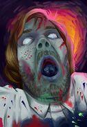 Zombie pewds by sucki artist