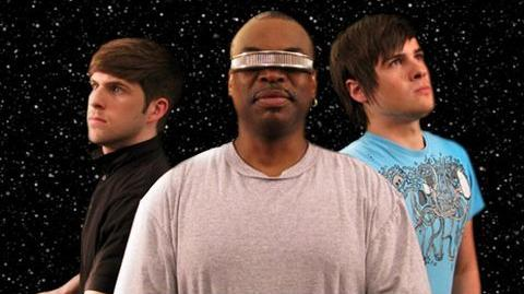 LeVar Burton Buys Smosh (April Fools)