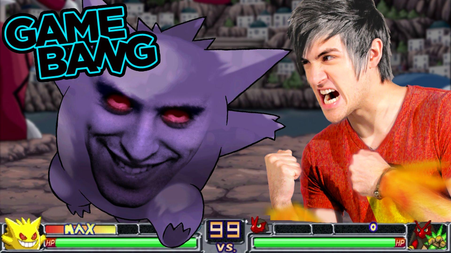 Real Pokemon Fighting Game | Smosh Wiki | FANDOM powered ...
