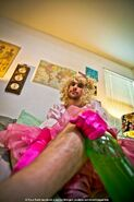 Addicted to honey boo boo child smosh shoot by gothamcityescape-d5k3u4x