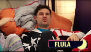 RAPS AND ZAPS WITH FLULA!1