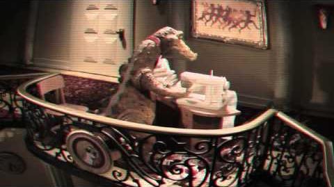 Holy Matrimony (Life's a Zoo)