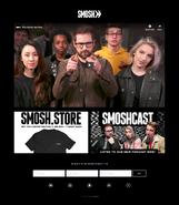 Smosh.com (As of 23 February, 2019)