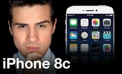 IPhone 8C ANNOUNCEMENT
