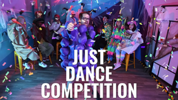 Halloween Just Dance 2020 Competition