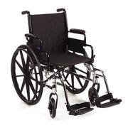 Smoshy wheelchair